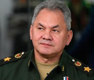СБУ вызывает министра обороны РФ Шойгу в Мариуполь