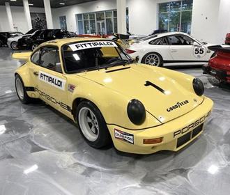 Porsche Пабло Эскобара продадут на аукционе