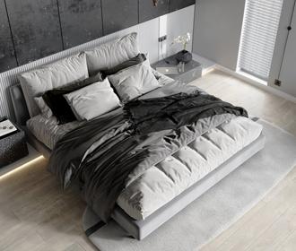 Ошибки в дизайне спальни