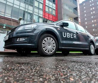 Uber будет закрывать доступ к приложению превышающим скорость водителям