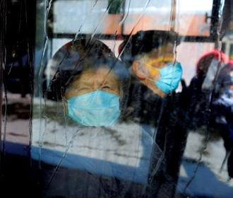 В Киеве за сутки выявлены 1210 новых случаев Covid-19