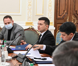 Госгеонедр аннулировало 19 спецразрешений в соответствии с санкциями СНБО