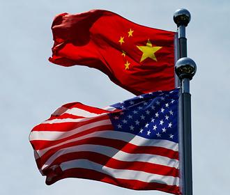 Китай разозлили новые санкции США