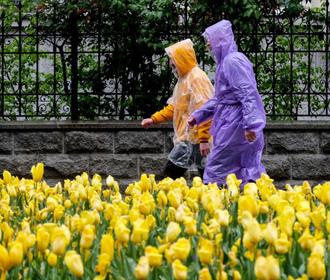 В Украине ожидается незначительное похолодание
