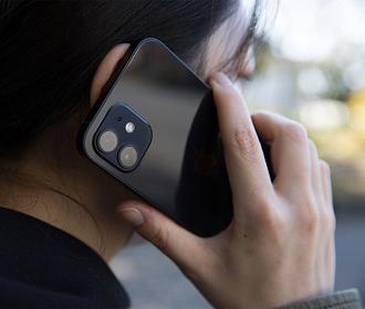 Apple изобрела iPhone без кнопок
