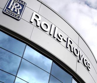 Норвегия запретила продавать России завод Rolls-Royce