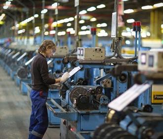Рост промпроизводства в Украине в апреле ускорился до 13% – Госстат