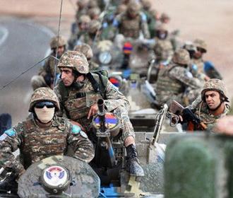 Парламент Армении отменил режим военного положения в стране