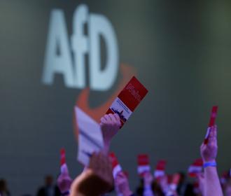 Силовики начнут следить за правыми политиками Германии