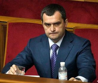 Экс-министра Захарченко и двух бывших военных лишили наград разведки