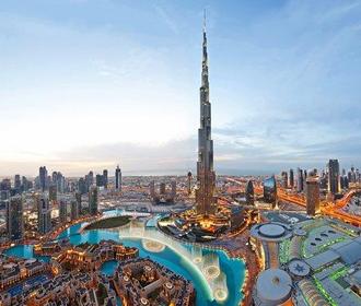ОАЭ вводят пятилетние туристические визы