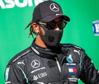 Хэмилтон побил еще один рекорд Шумахера