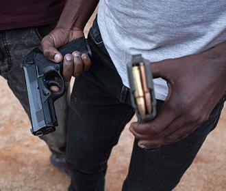 Исламисты захватили целый город в Африке