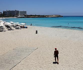 Кипр объявил об открытии границ для украинцев