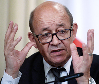 МИД Франции: Россия - неприятный и невыносимый сосед, но нужен диалог