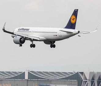 Lufthansa объявила о рекордных убытках