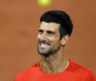 Джокович побил рекорд Федерера