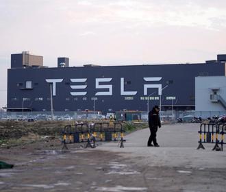 Маск за день заработал 25 млрд долларов на росте акций Tesla