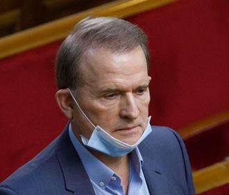 Репрессии против Медведчука нужны только для того, чтобы убедить избирателей Порошенко голосовать за Зеленского - Чаплыга
