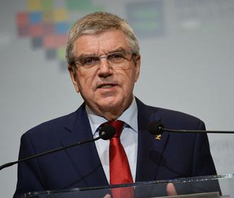 Глава МОК не сомневается, что Олимпиада в Токио откроется 23 июля