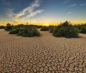 Названа главная опасность изменения климата