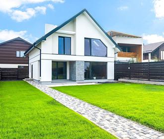 Плюсы первичного жилья, или Почему пора строить свой дом