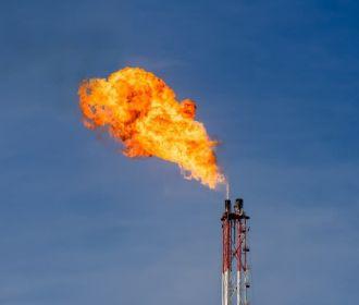 На Украине ускорилось падение добычи газа