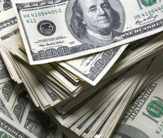 Иностранцы продолжают выводить деньги с Украины