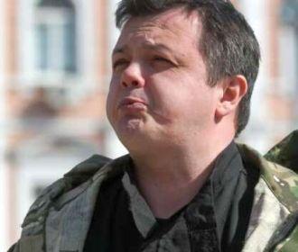 """Семенченко после обвинения в обстреле канала """"112"""" попал в кардиореанимацию"""