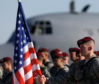 США увеличат количество военных в Германии
