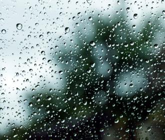 На Украине ожидается переменчивая погода, местами дожди и град