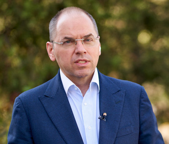 Украина ожидает финального решения ЕС по иммунным паспортам – Степанов