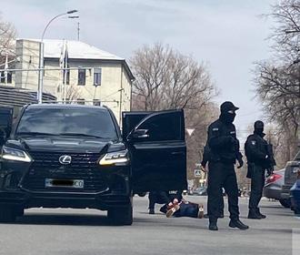 В Харькове задержана группа вымогателей, требовавшая у предпринимателя $700 тысяч