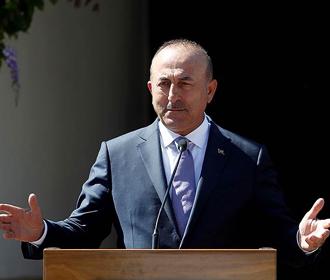 """В Турции советуют не спешить с признанием """"Талибана"""""""