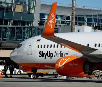 SkyUp закрыл продажу билетов на 15 маршрутов в Европу из-за ограничений на въезд