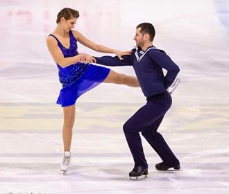 Украина завоевала две лицензии на зимнюю Олимпиаду