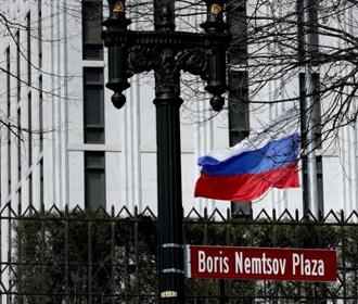 США высылают десять российских дипломатов