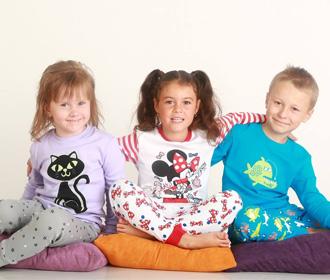 Как выбрать детскую пижаму: 5 критериев, на которые нужно обратить внимание
