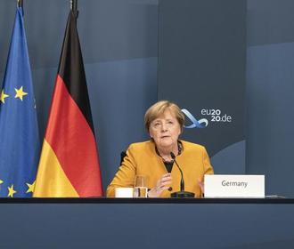 Саммит НАТО обсудит Украину и Беларусь - Меркель