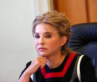 Тимошенко: «Батькивщина» начинает организацию всеукраинского референдума