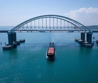 В ЕС призвали РФ обеспечить свободный проход в Азовское море и уважать суверенитет Украины
