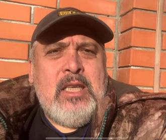 Сепаратист и шестерка Костя Калоша (Константин Бедовой) назвал украинские власти террористами и призвал «валить из страны»