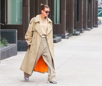 5 модных трендов в одежде 2021
