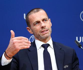 Футболисты клубов Суперлиги не смогут играть на Евро и ЧМ - УЕФА