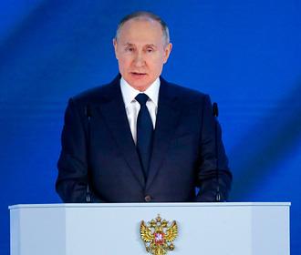 Кирилл Ковальчук: Путин пообещал возмездие тем, кто перейдет красную черту в отношении России. Зеленский уже давно ее перешел