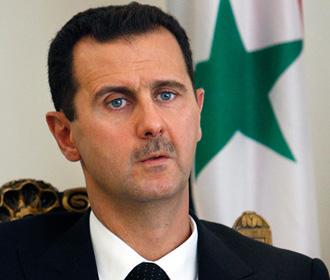 Асад сравнил себя с Януковичем
