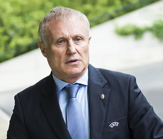 Суркис: создание Суперлиги разрушает европейский и мировой футбольный правопорядок