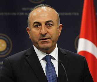 Турция считает нелегитимными организуемые Дамаском выборы