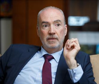 """Посол Франции заявил, что предпосылки для """"нормандских переговоров"""" еще не выполнены"""