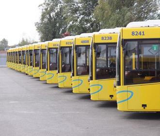 Автобусы МАЗ